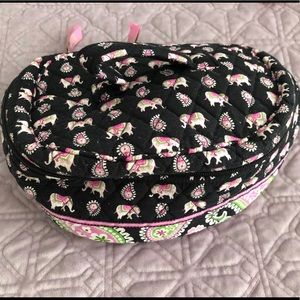 Handbags - Vera Bradley cosmetic case